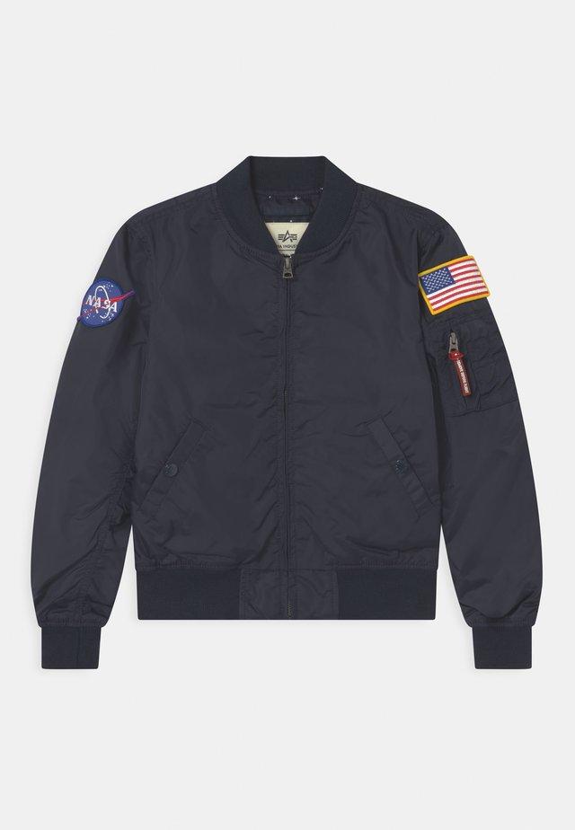 NASA - Bomberjacks - blue