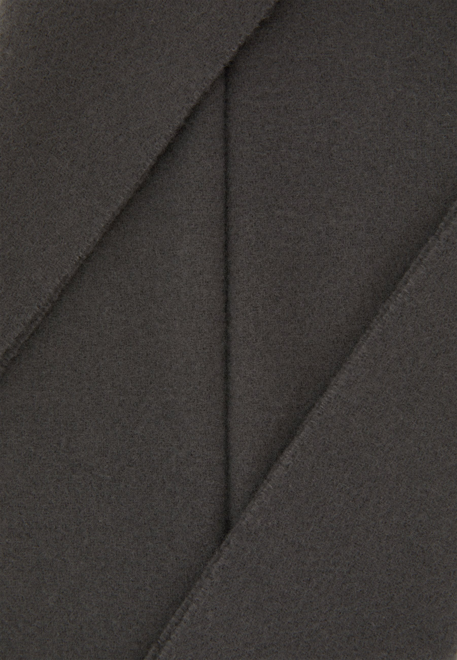 Filippa K SCARF - Sjal - dark taupe/lysebrun kcDqANkQctFIqKD