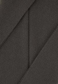 Filippa K - SCARF - Scarf - dark taupe - 3