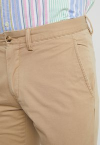 Polo Ralph Lauren - BEDFORD PANT - Pantaloni - luxury tan - 5