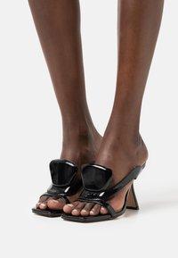 BEBO - FREDDIE - Sandaler - black - 0
