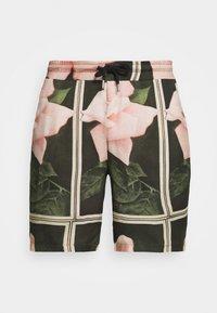 EDEN UNISEX  - Shorts - multi