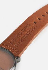 Timberland - RAYCROFT - Watch - brown - 4