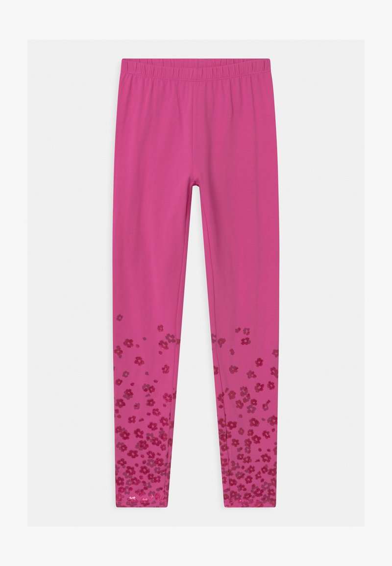 GAP - GIRLS - Legging - super pink neon