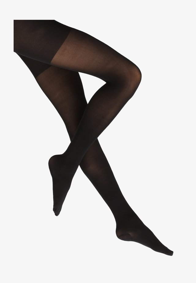 40 DEN FORMING EFFECT - Tights - black