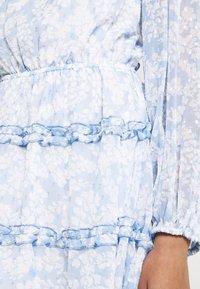 Gina Tricot - SONJA DRESS - Kjole - blue - 5