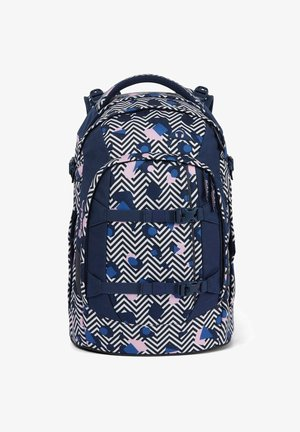 School bag - stoney mony