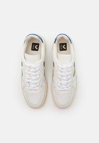 Veja - Baskets basses - extra white/kaki/indigo - 3