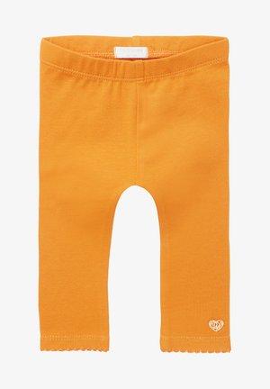 MAIZY - Leggings - Trousers - sunflower