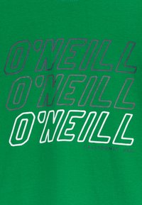 O'Neill - Print T-shirt - jolly green - 5