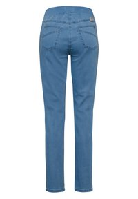 BRAX - STYLE PAMINA - Jeggings - bleached - 6