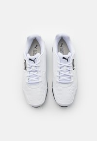 Puma - VT TECH - Sports shoes - white/black - 3