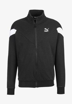 Training jacket - puma black