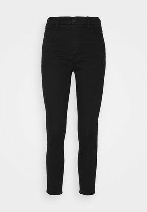 CURVY - Jeans Skinny Fit - always black
