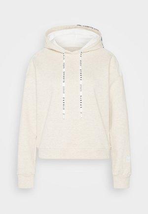 Sweatshirt - latte macchiato
