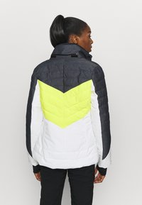 Killtec - ATKA QUILTED  - Skijakke - denim - 4