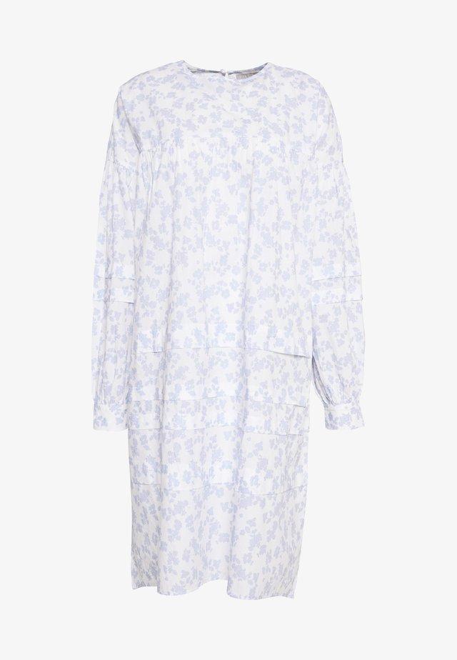 PCDORY DRESS - Hverdagskjoler - kentucky blue