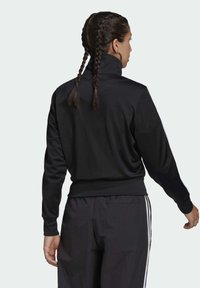 adidas Originals - FIREBIRD TTPB - Veste de survêtement - black - 1