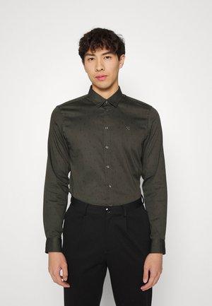 ARTHUR SHIRT - Formal shirt - peat