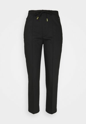 ACCESS - Pantaloni - black