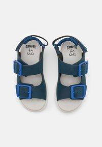 Camper - ORUGA KIDS - Sandals - dark blue - 3