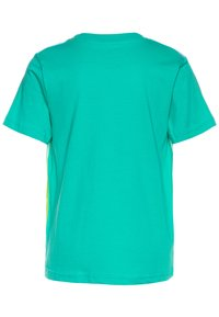 LEGO Wear - Print T-shirt - green melange - 1