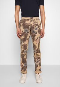 Mason's - Chino kalhoty - multi-coloured - 0