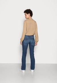 Freeman T. Porter - MADIE - Straight leg jeans - manisto - 2