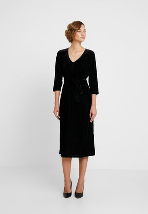 KAJULITA DRESS - Cocktail dress / Party dress - black deep