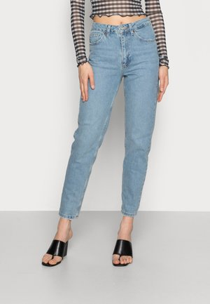 MOM JEAN - Jeans relaxed fit - dark vintage