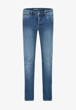 Slim fit jeans - dark used