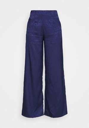 VOGUE - Trousers - blue