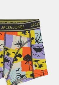 Jack & Jones Junior - JACSUMMER 3 PACK  - Underkläder - buttercup - 3