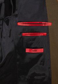 HUGO - ADD ON ASTIAN/HETS - Suit - olive - 8