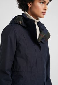 Barbour - DRYBURGH JACKET - Parka - navy/classic - 4