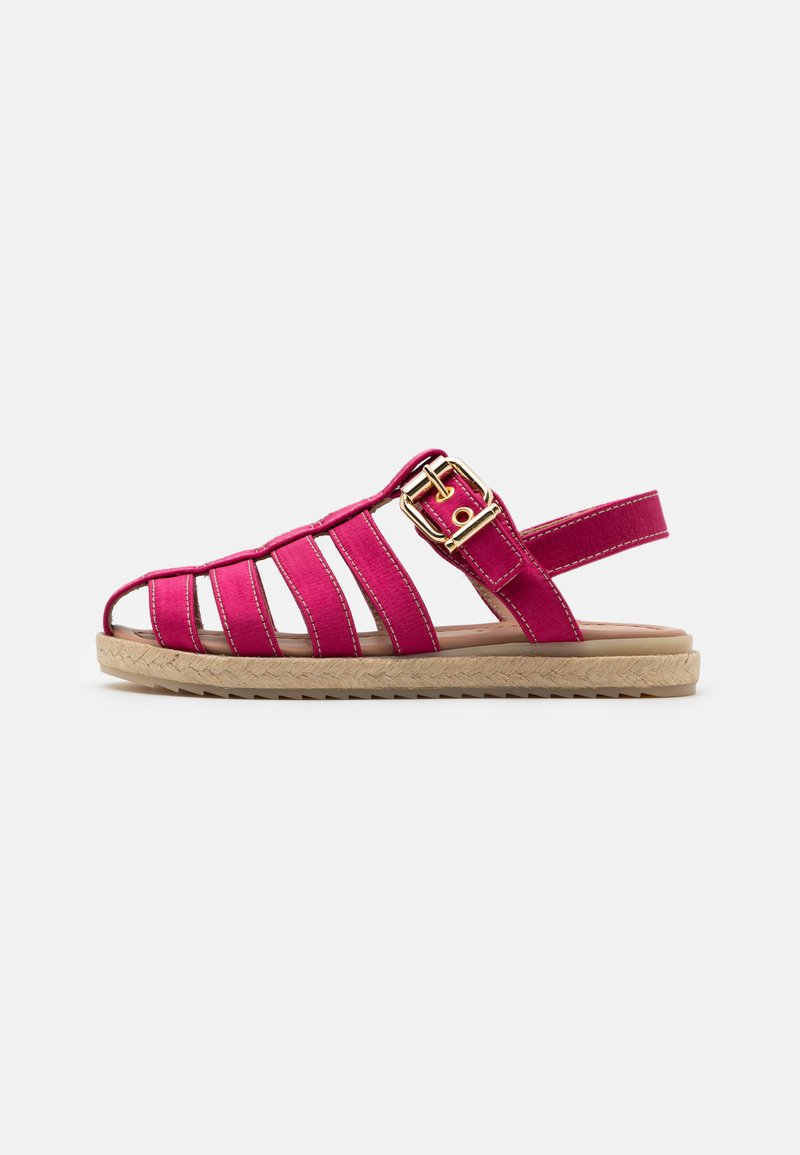 Marni - Sandals - pink