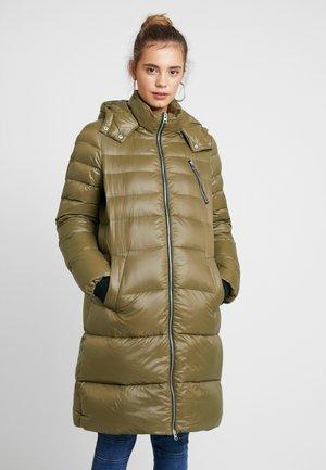YASDAWNA JACKET - Down coat - beech