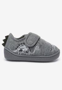 Next - Domácí obuv - grey - 3