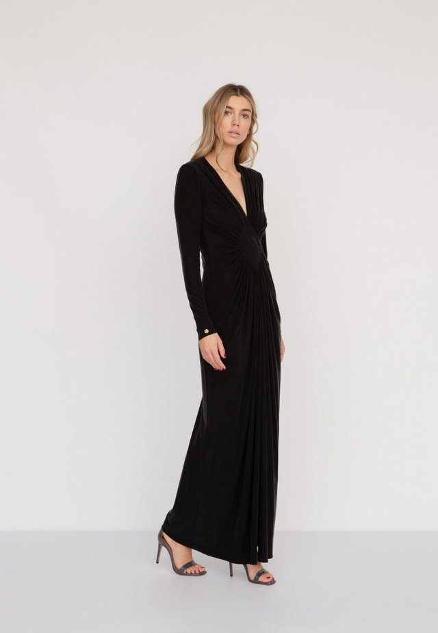 DAINE - Maxi dress - grau