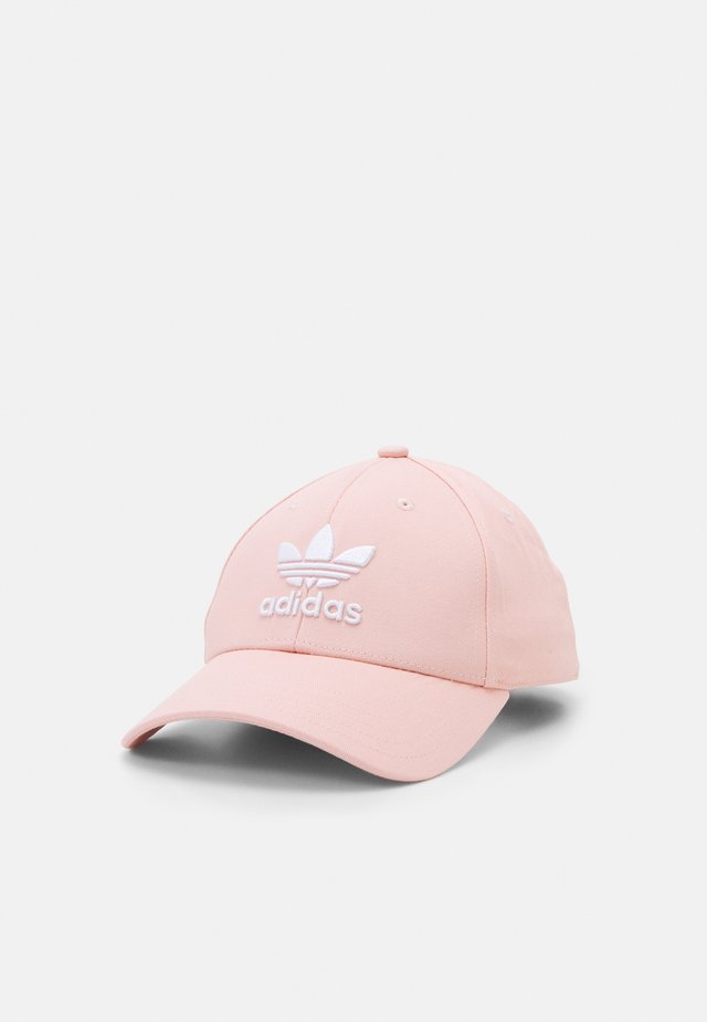 BASE CLASS UNISEX - Cap - vapour pink