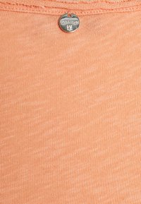 Rich & Royal - HEAVY LONGSLEEVE - Long sleeved top - peach - 2