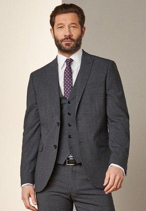 Chaqueta de traje - grey