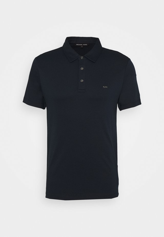 SLEEK - Polo shirt - midnight