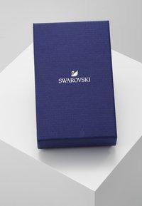 Swarovski - TROPICAL LONG FLOWER - Earrings - gold-coloured - 5