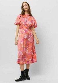 Vero Moda - Day dress - emberglow - 1