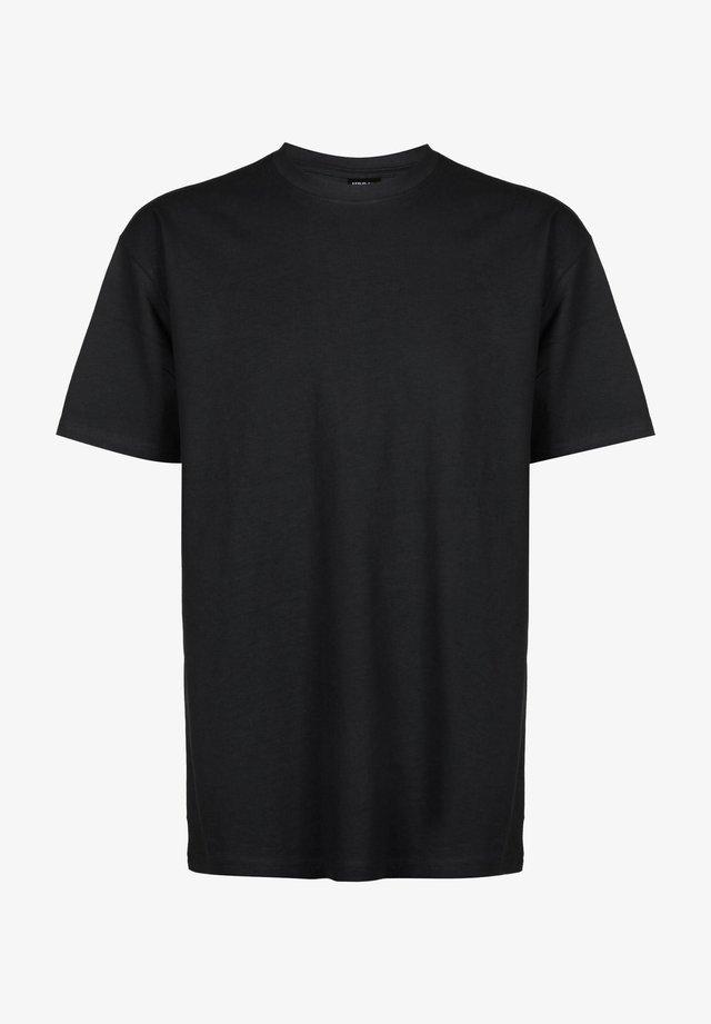 Basic T-shirt - midnightnavy