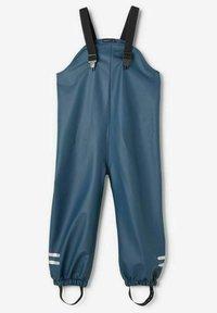 Name it - Pantalon de pluie - captains blue - 2