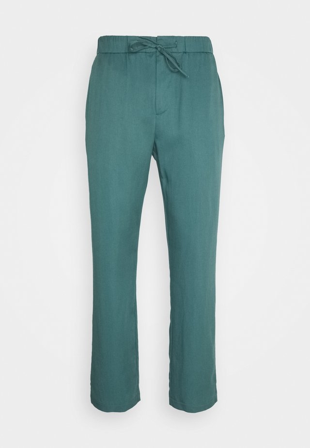 SPORT - Trousers - olive