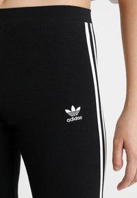 adidas Originals - CYCLING SHORT - Shorts - black - 5