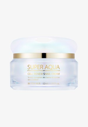 SUPER AQUA CELL RENEW SNAIL CREAM 47ML - Crema da giorno - neutral